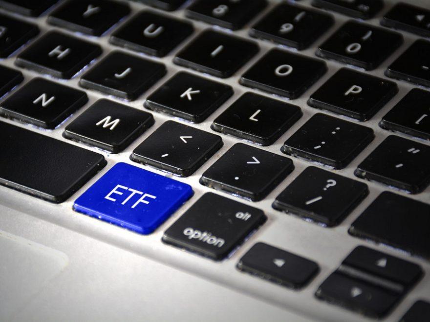 Bitcoin-ETFs